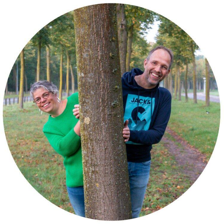 Martijn en Marjon Kats Gezinshuis Gewoon Samen in Ede